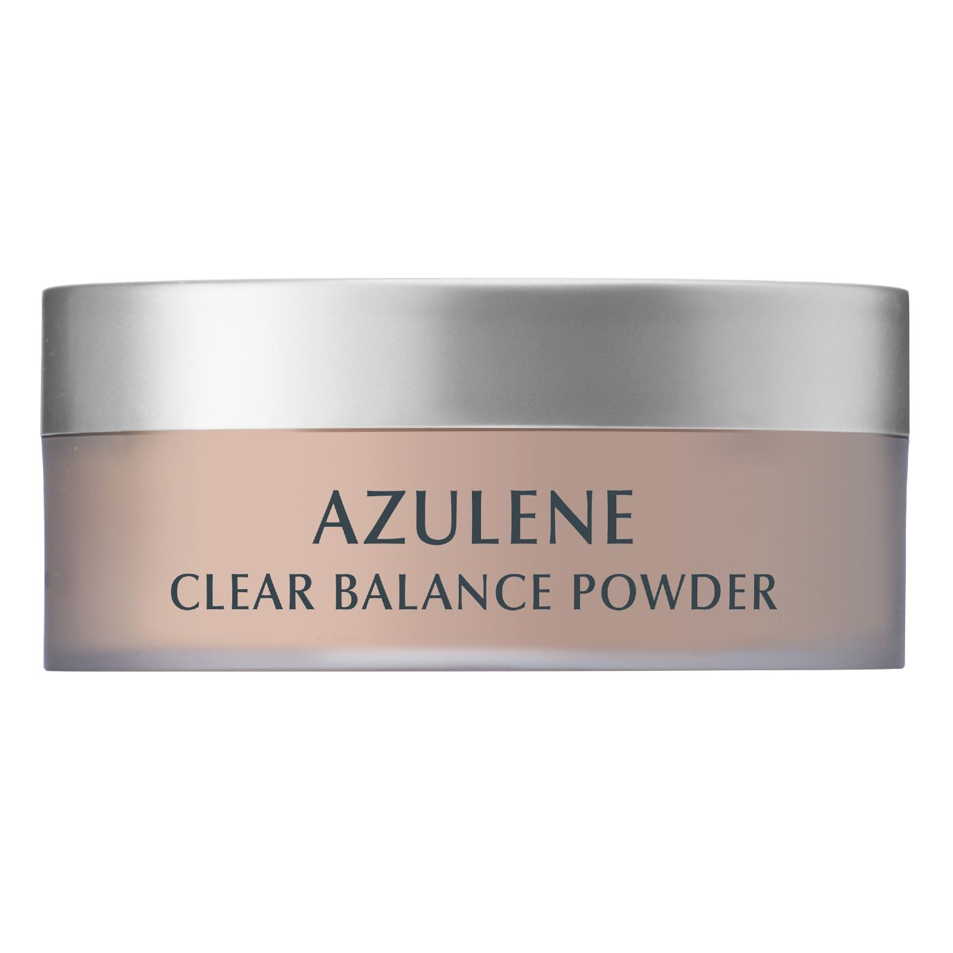 Azulene Clear Balance Powder
