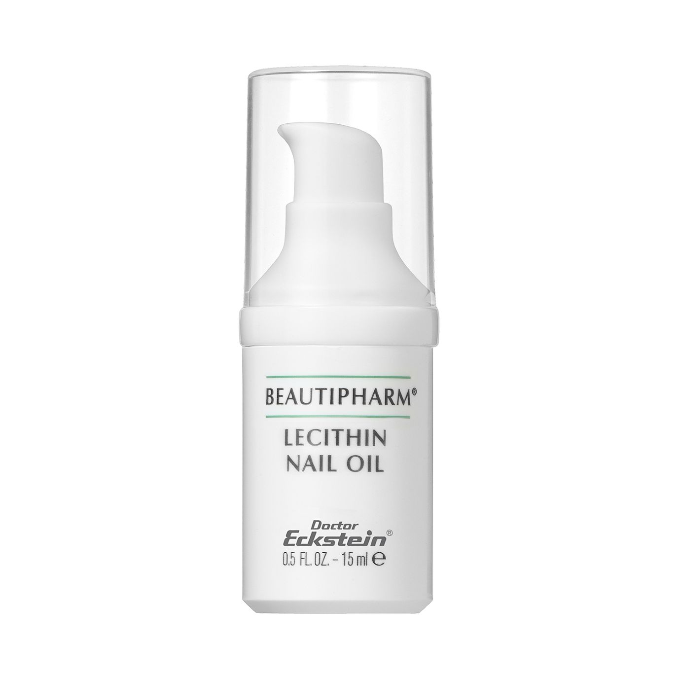 Beautipharm® Lecithin Nail Oil