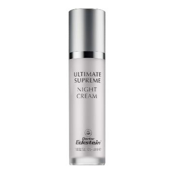 Ultimate Supreme Night Cream