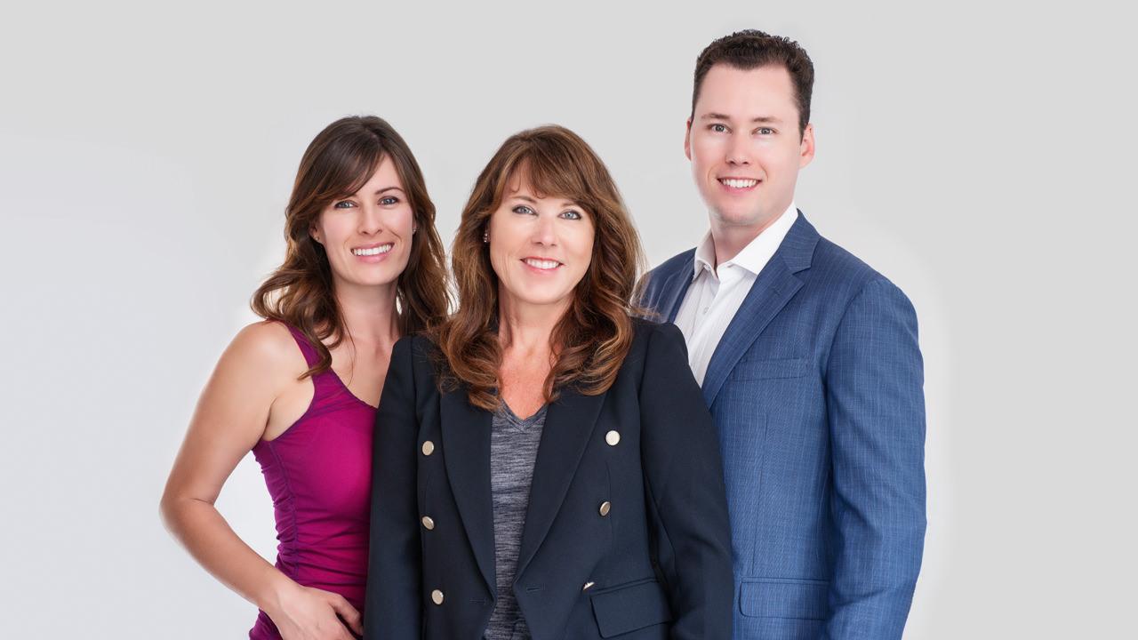 A Family-run Company